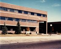 Wigley Administration Center at Mankato State University,