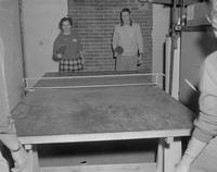 Students' sports and activities, Mankato State College, 1959-02-10.