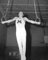Dalluge, George-Student at Mankato State College, 1960-01-28