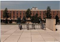 Armstrong Hall, Mankato State University, June 29th, 1989