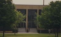 Mankato State University Earley Center for Performing Arts, 05-23-1989.