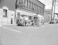 Old Town Mankato State College September 01, 1960