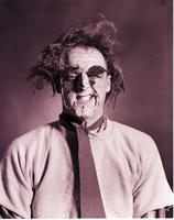 Ugliest man on campus competition at Mankato State College 1965-01-28