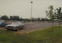 Mankato State University Lot 13 Facing McElroy H and I Halls June 12, 1989