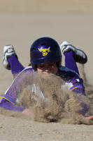 Minnesota State University, Mankato 2009_Website Photos|softball|Umhoeffer_Amanda_(Regis1)