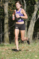 Minnesota State University, Mankato 2009_Website Photos|women's cross country|ccLehmann_Katie05