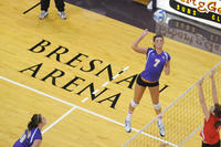 Minnesota State University, Mankato 2009_Website Photos|Volleyball|Beekman_Amanda_(SCSU8)