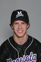 Minnesota State University, Mankato Baseball|2006 headshots|Vortherms, Adam University Athletics. Collection, 1925-Ongoing. MSU Archives Collection 26. Vortherms, Adam.JPG