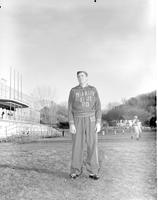 Cross country track, Mankato State Teachers College, 1957-11-11