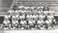 Minnesota State University, Mankato Baseball|baseball archives|1980 Baseball Team x