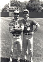 Minnesota State University, Mankato Baseball|baseball  archival photos|Joe Marchese, Wes Weber