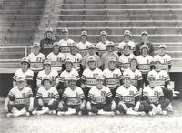Minnesota State University, Mankato Baseball|baseball archives|1980 Baseball Team