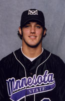 Minnesota State University, Mankato Baseball|Baseball Scans|2004 baseball headshots|larue 2004 300 University Athletics. Collection, 1925-Ongoing. MSU Archives Collection 26. larue 2004 300.jpg