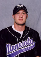 Minnesota State University, Mankato Baseball|Baseball Scans|2004 baseball headshots|boelter 2004 300 University Athletics. Collection, 1925-Ongoing. MSU Archives Collection 26. boelter 2004 300.jpg