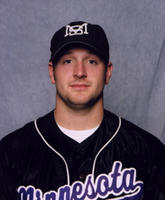 Minnesota State University, Mankato Baseball|Coaches|christ 2004 small