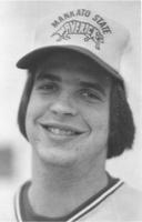Minnesota State University, Mankato Baseball|Head Shot Archive|woodall larry