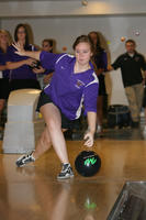 Minnesota State University, Mankato Bowling|2010_11_Action|Bowling Actions|Hali_Clark_2