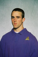 Minnesota State University, Mankato Football|2004 Football Head Shots|Tice John 04