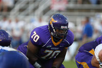 Minnesota State University, Mankato Football|2007 Football Action|Jeremy_Clark_Peru