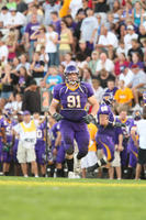 Minnesota State University, Mankato Football|2007 Football Action|Dickinson_UND2