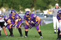 Minnesota State University, Mankato Football|2007 Football Action|Mike_Ziedler