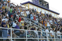 Minnesota State University, Mankato Football|2007 Football Action|Fans_Homecoming_5