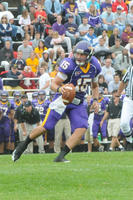 Minnesota State University, Mankato Football|2008 Football Fall Action Shots|Fick_Mary1