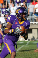 Minnesota State University, Mankato Football|2008 Football Fall Action Shots|Rodgers_WSU2