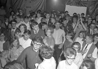 Charity carnival event at Mankato State College 1967-05-19