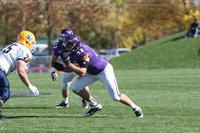 Minnesota State University, Mankato Football|2013 Action|MSU FB vs Augustana|Schaudt_Chris4