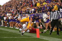 Minnesota State University, Mankato Football|2013 Action|MSU FB vs Northern State|Wolf_Jon1