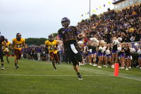 Minnesota State University, Mankato Football|2013 Action|MSU FB vs Crookston|Brozovich_Mitch2