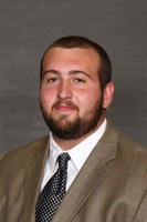 Minnesota State University, Mankato Football|2013 Head Shots|Football Head Shots Color|Schuh, Kyle_1O0T9344