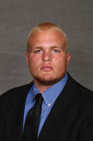 Minnesota State University, Mankato Football|2013 Head Shots|Football Head Shots Color|Callin, Bryan_1O0T9314