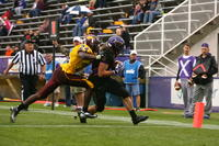 Minnesota State University, Mankato Football|2013 Action|MSU FB vs Crookston|Thomas_Connor4