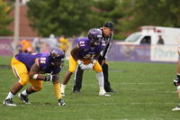 Minnesota State University, Mankato Football|2013 Action|MSU FB vs Northern State|Jones_Diontae2