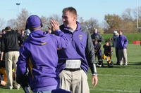Minnesota State University, Mankato Football|2013 Action|MSU FB vs Winona State|Joe_Klanderman2