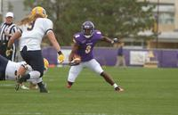 Minnesota State University, Mankato Football|2013 Action|MSU FB vs Augustana|Carter_Dennis1 copy