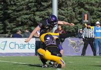 Minnesota State University, Mankato Football|2013 Action|MSU FB vs Winona State|Brockshus_Sam4 copy