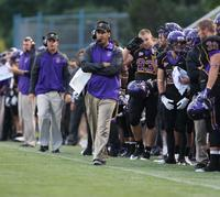 Minnesota State University, Mankato Football|2013 Action|MSU FB vs Crookston|Keen_Aaron1