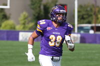 Minnesota State University, Mankato Football|2013 Action|MSU FB vs Augustana|Andriano_Mat