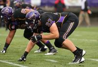 Minnesota State University, Mankato Football|2013 Action|MSU FB vs Crookston|Schaudt_Chris1