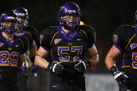 Minnesota State University, Mankato Football|2013 Action|MSU FB vs Crookston|Wolfe_Gabe1