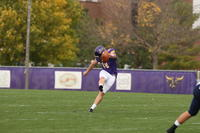 Minnesota State University, Mankato Football|2013 Action|MSU FB vs Augustana|Brockshus_Sam1
