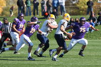 Minnesota State University, Mankato Football|2013 Action|MSU FB vs Augustana|Henderson_Tyler4
