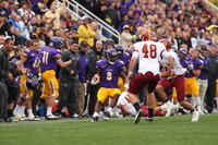 Minnesota State University, Mankato Football|2013 Action|MSU FB vs Northern State|Carter_Dennis3