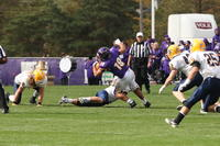 Minnesota State University, Mankato Football|2013 Action|MSU FB vs Augustana|Pfeiffer_Andy1