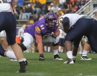 Minnesota State University, Mankato Football|2013 Action|MSU FB vs Augustana|Essman_Andrew copy