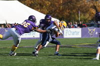 Minnesota State University, Mankato Football|2013 Action|MSU FB vs Augustana|Gordon_Josh2