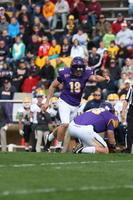 Minnesota State University, Mankato Football|2013 Action|MSU FB vs Augustana|Brockshus_Sam3